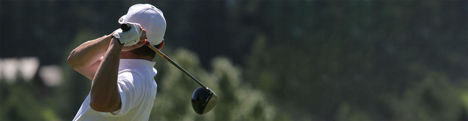 ゴルファーの心と身体の関係性に焦点を当てる