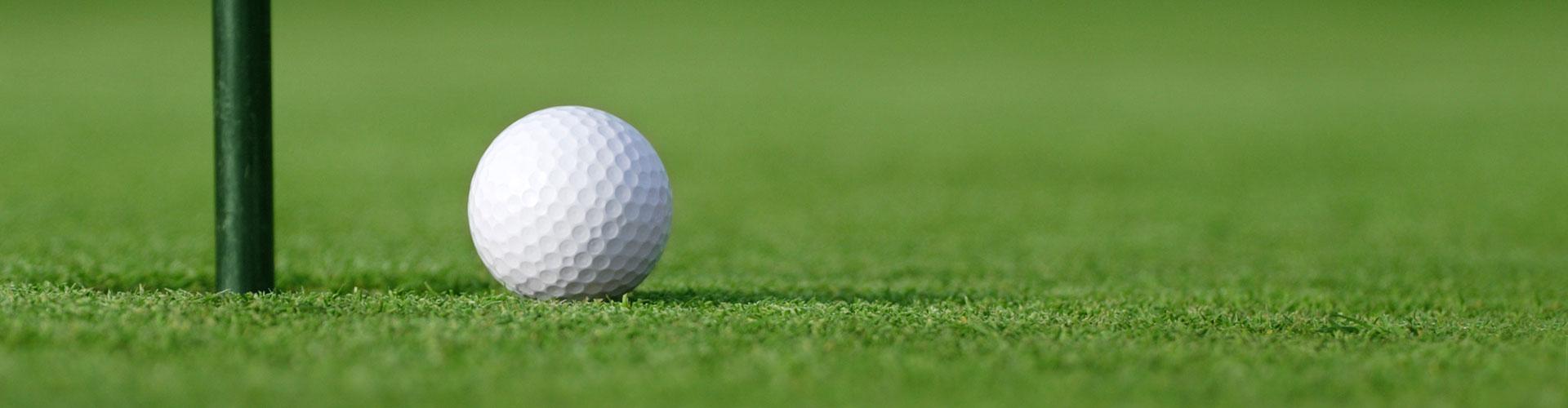 理想のゴルフをするために